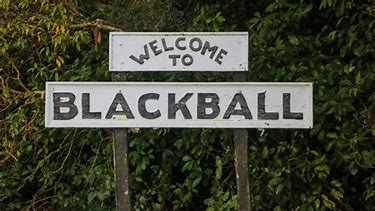 Welcome to Blackball